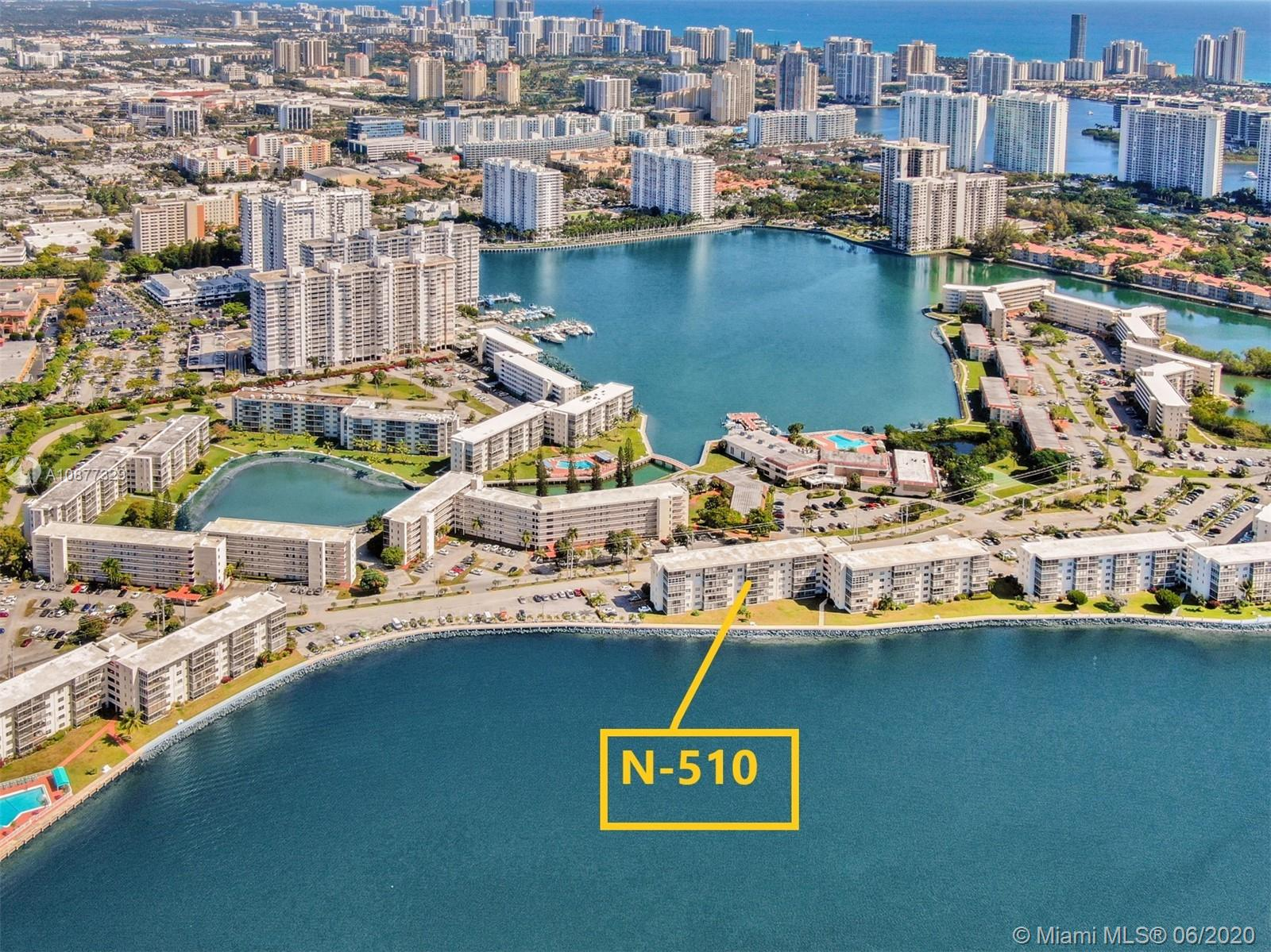 2920  Point East Dr #N510 For Sale A10877329, FL