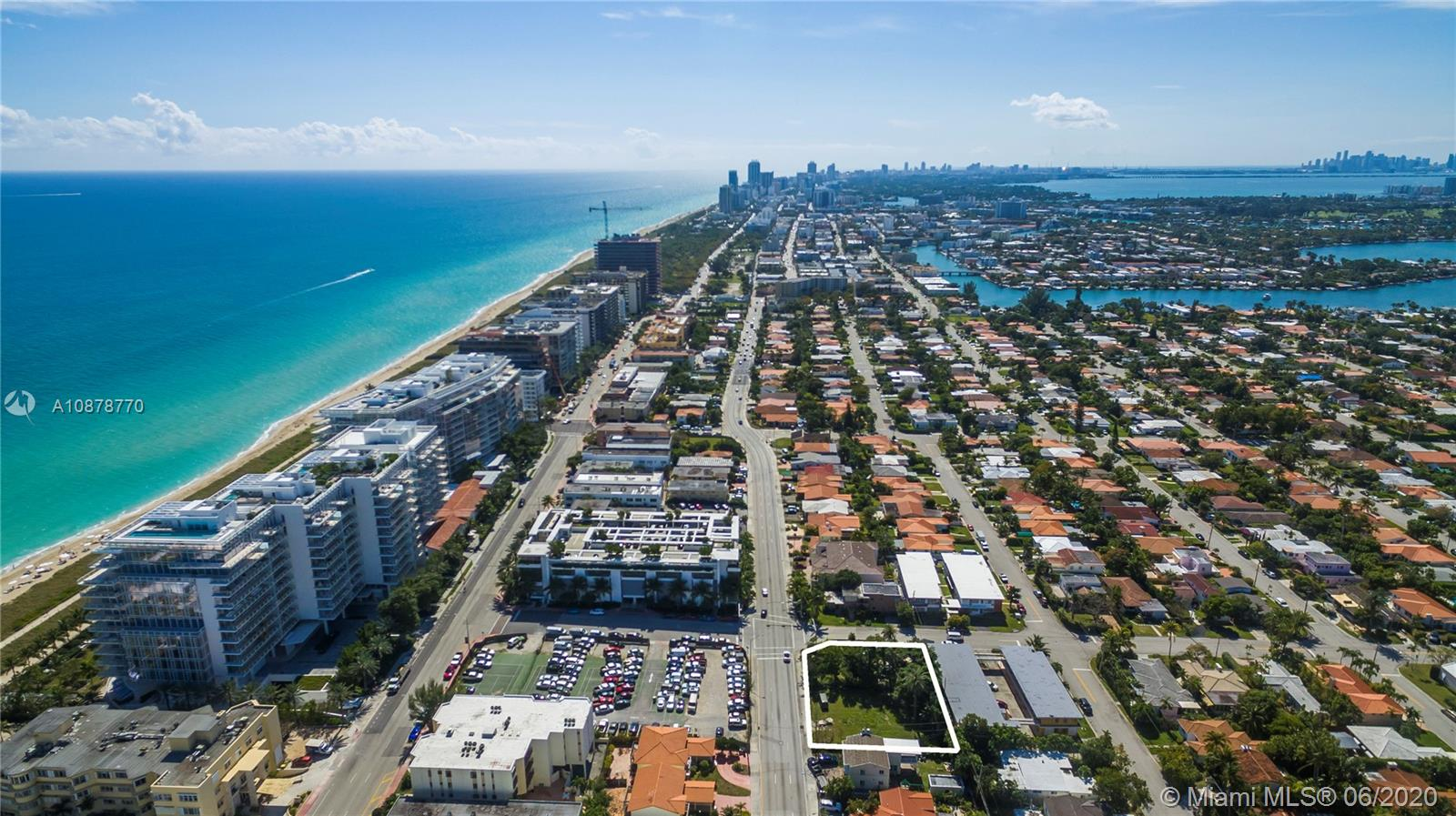 9116  Harding Ave  For Sale A10878770, FL
