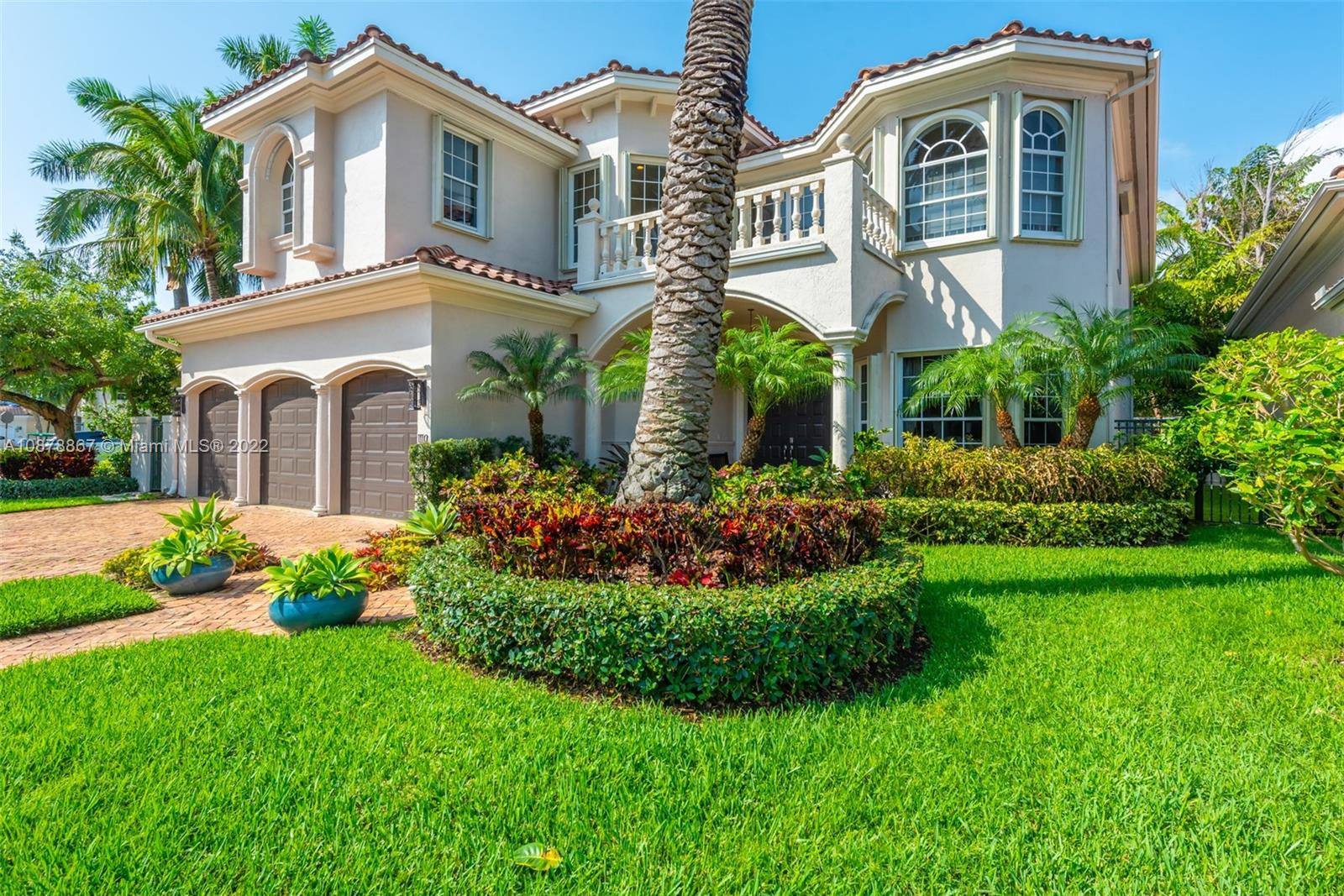 1110  Seagull Ter  For Sale A10878867, FL