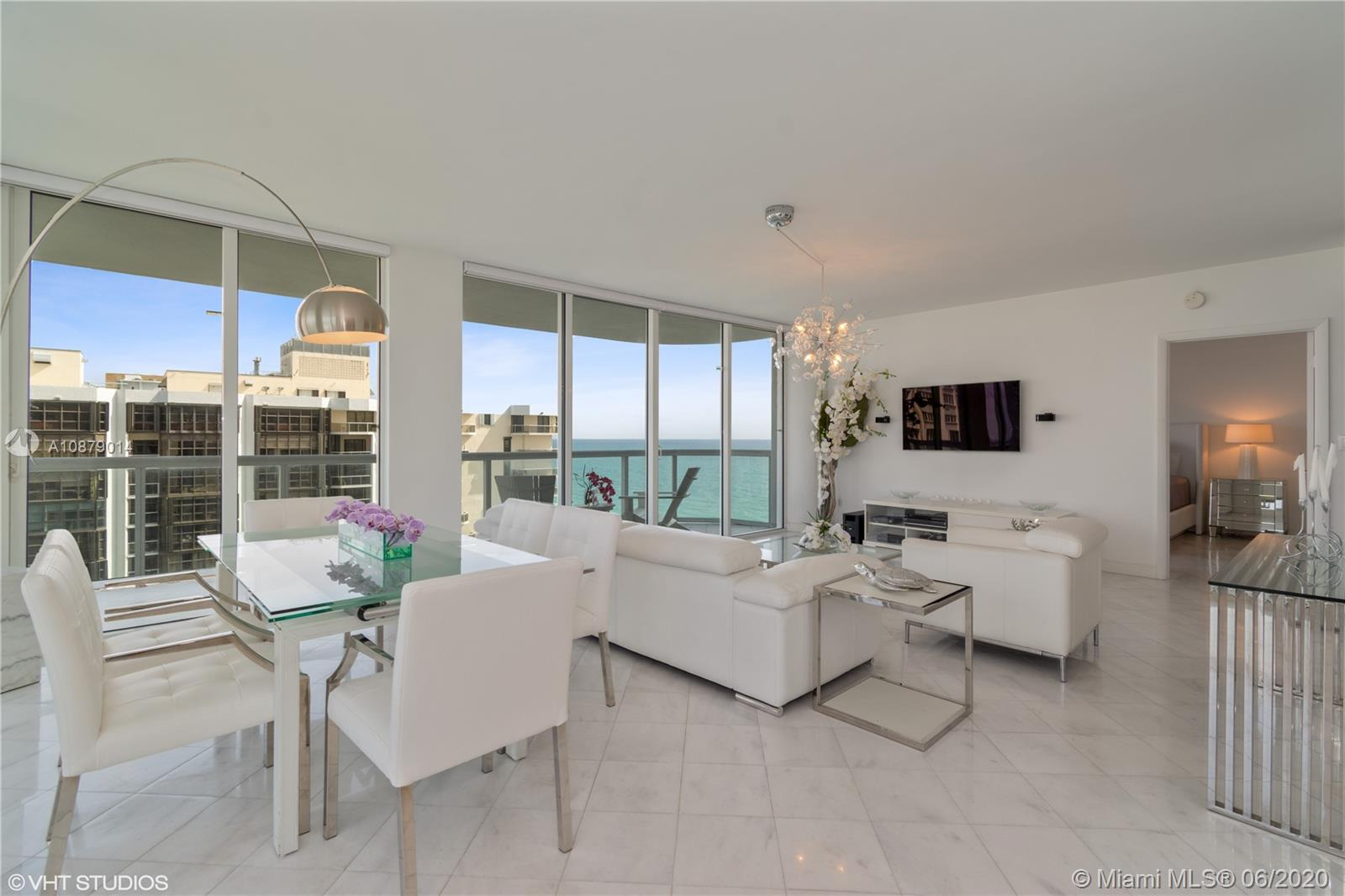 6365  Collins Ave #1708 For Sale A10879014, FL