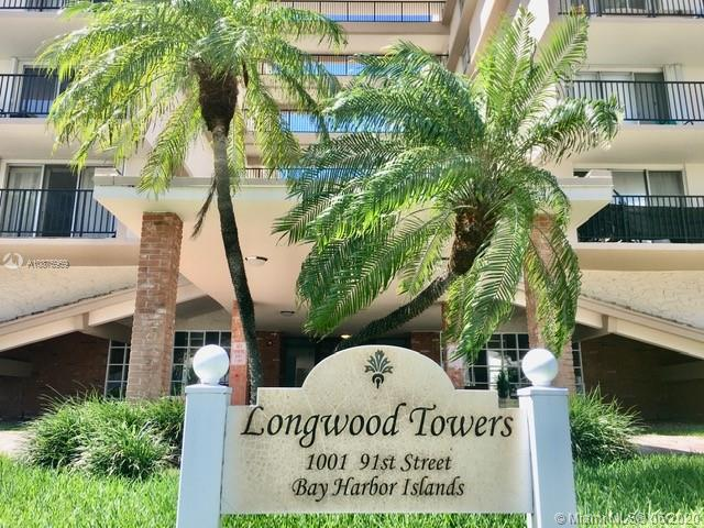 Handyman special apartment. Needs updating, flooring, painting, new bathrooms cabinets. 