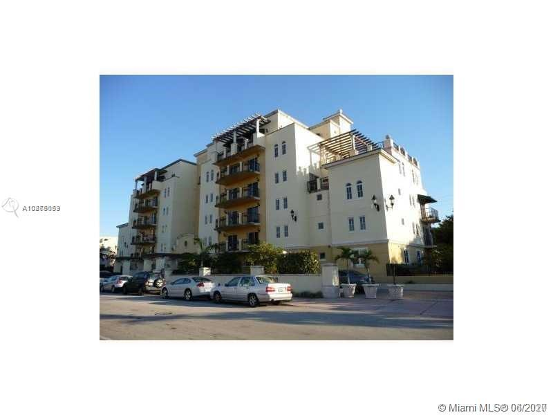 322  Madeira Ave #301 For Sale A10879053, FL