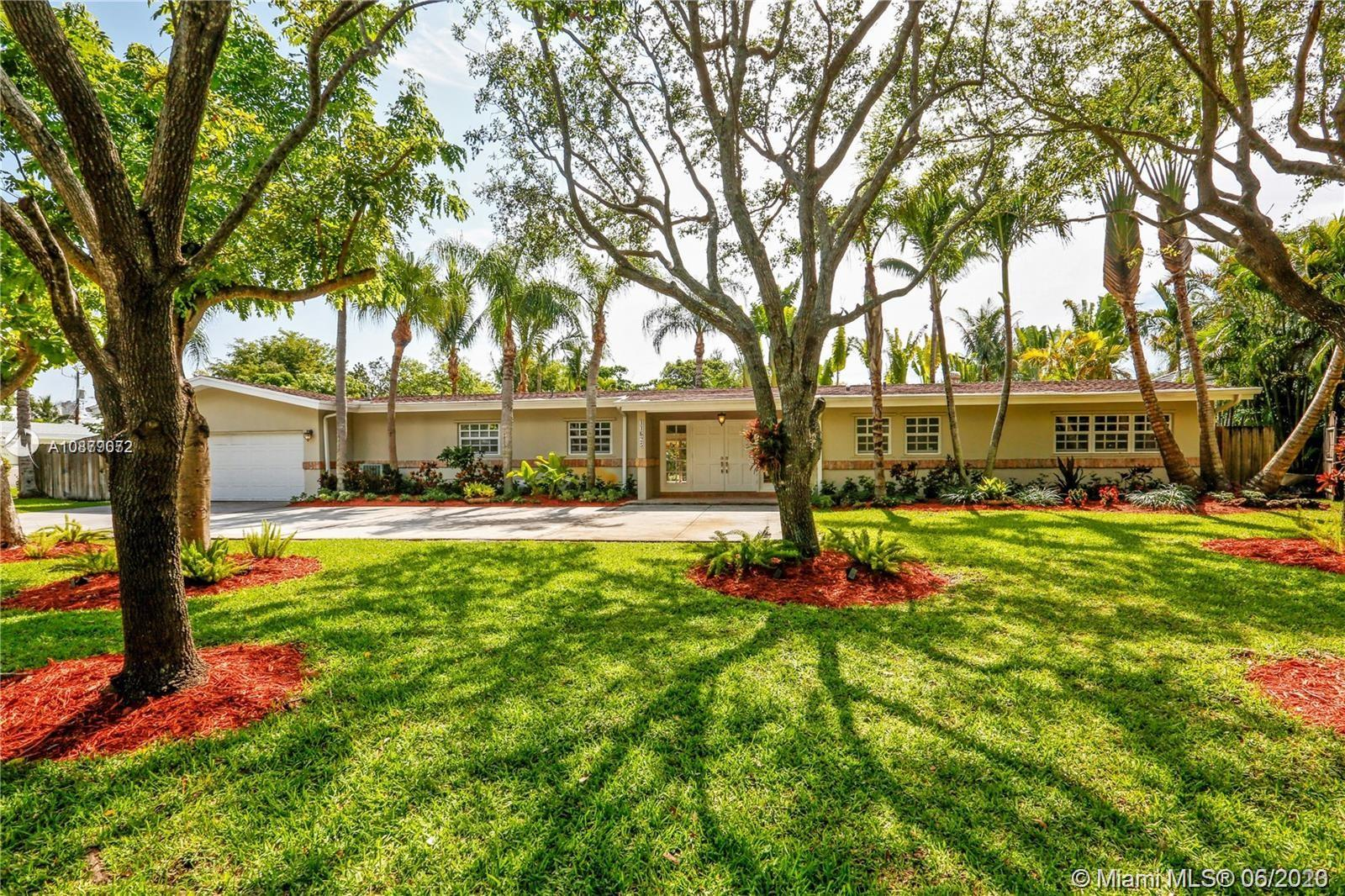 11625 SW 69th Ct  For Sale A10879072, FL