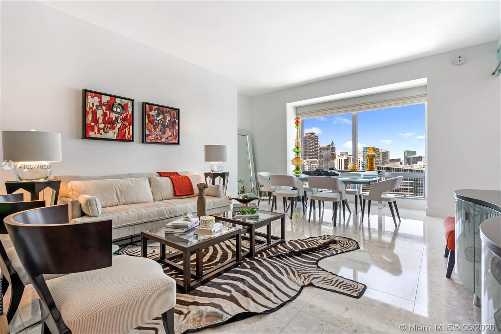 1425  Brickell Ave #45D For Sale A10874636, FL