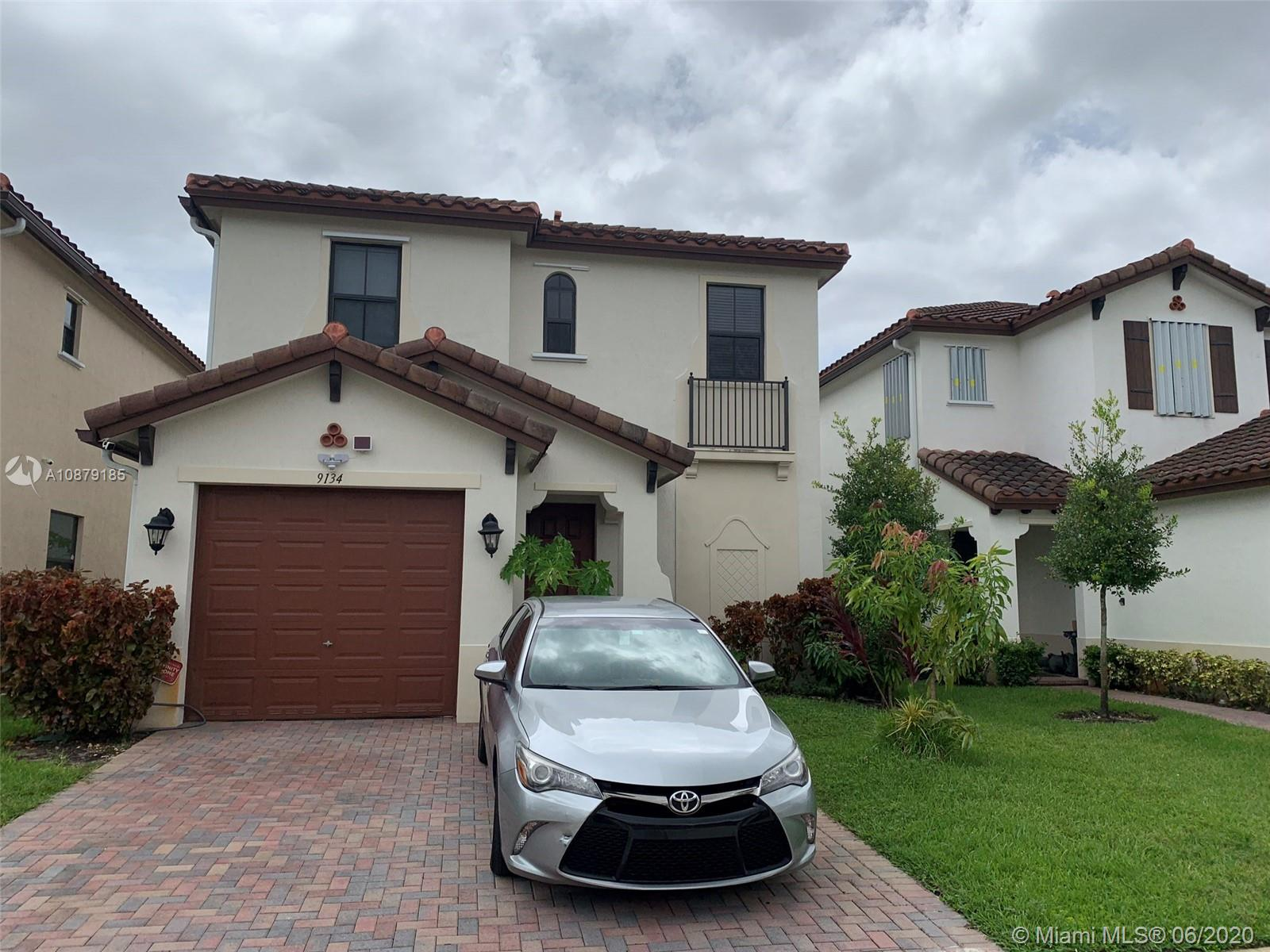 9134 SW 36 St  For Sale A10879185, FL