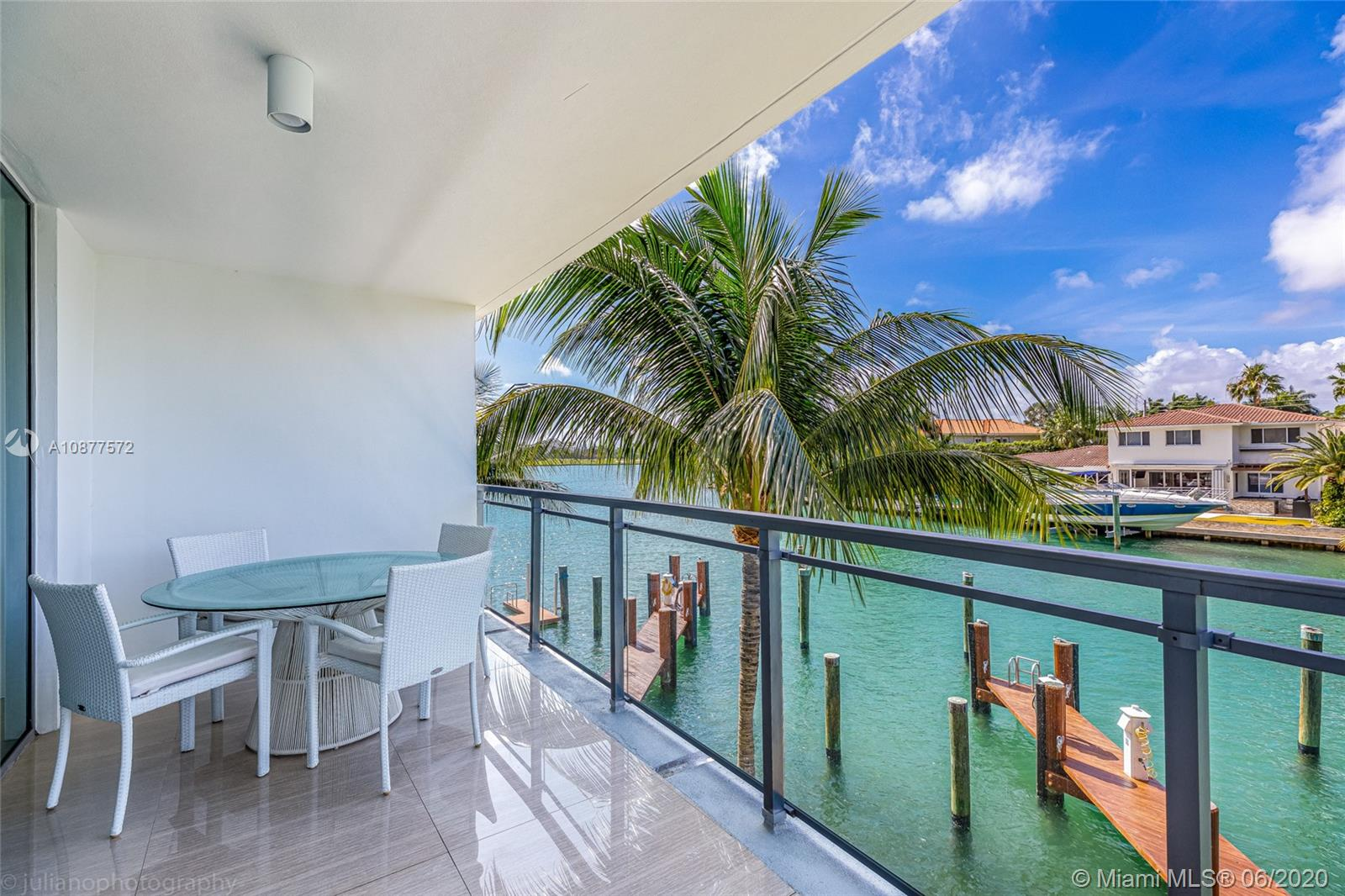 9400 W Bay Harbor Dr. #203 For Sale A10877572, FL