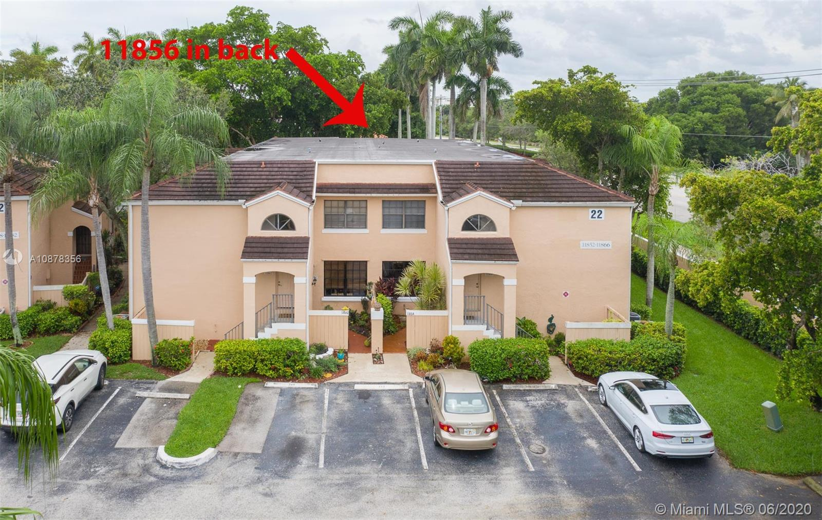 DESIRABLE & RARELY AVAILABLE LOCATION OF PIERPOINTE IN PEMBROKE PINES. SPACIOUS  3 BEDROOMS 2 BATHS ON 1ST FLOOR. TASTEFULLY UPGRADED WITH PORCELAIN TILE THROUGHOUT, AND LAMINATE WOOD FLOORS.  BEAUTIFUL KITCHEN WITH GRANITE COUNTER TOPS & STAINLESS STEEL APPLIANCES. NEWER A/C (2015) UNIT & WATER HEATER (2017). HURRICANE ACCORDION SHUTTERS. OTHER ROOMS INCLUDE : EAT-IN KITCHEN, LIVING/DINING AREA COMBINATION. NEW SCREENED PORCH . PLENTY OF GUEST PARKING. HOA ASSOCIATION PAYMENT INCLUDES WATER, CABLE AND INSURANCE. THIS IS A MOVE IN READY.  LOCATED NEAR CB SMITH PARK, PEMBROKE LAKES MALL, RESTAURANTS, SPORTS COMPLEX AND HOSPITALS.