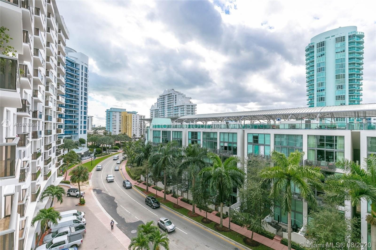 6039  Collins Ave #733 For Sale A10878994, FL