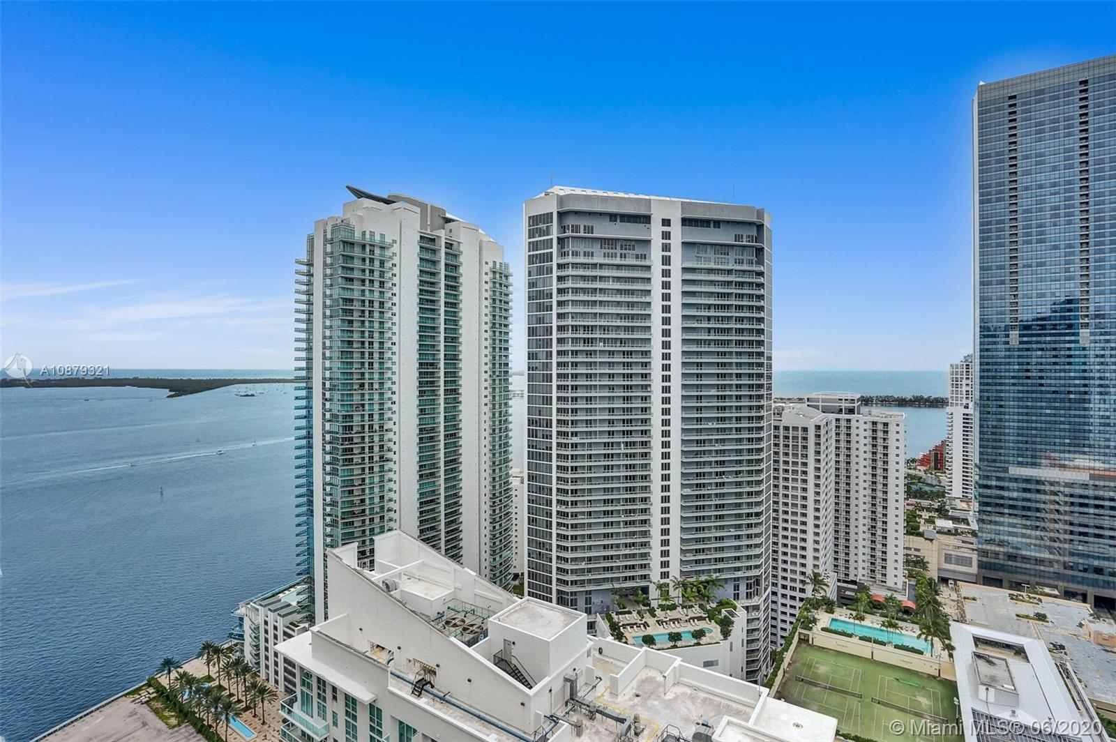 1200  Brickell Bay Dr #3919 For Sale A10879321, FL