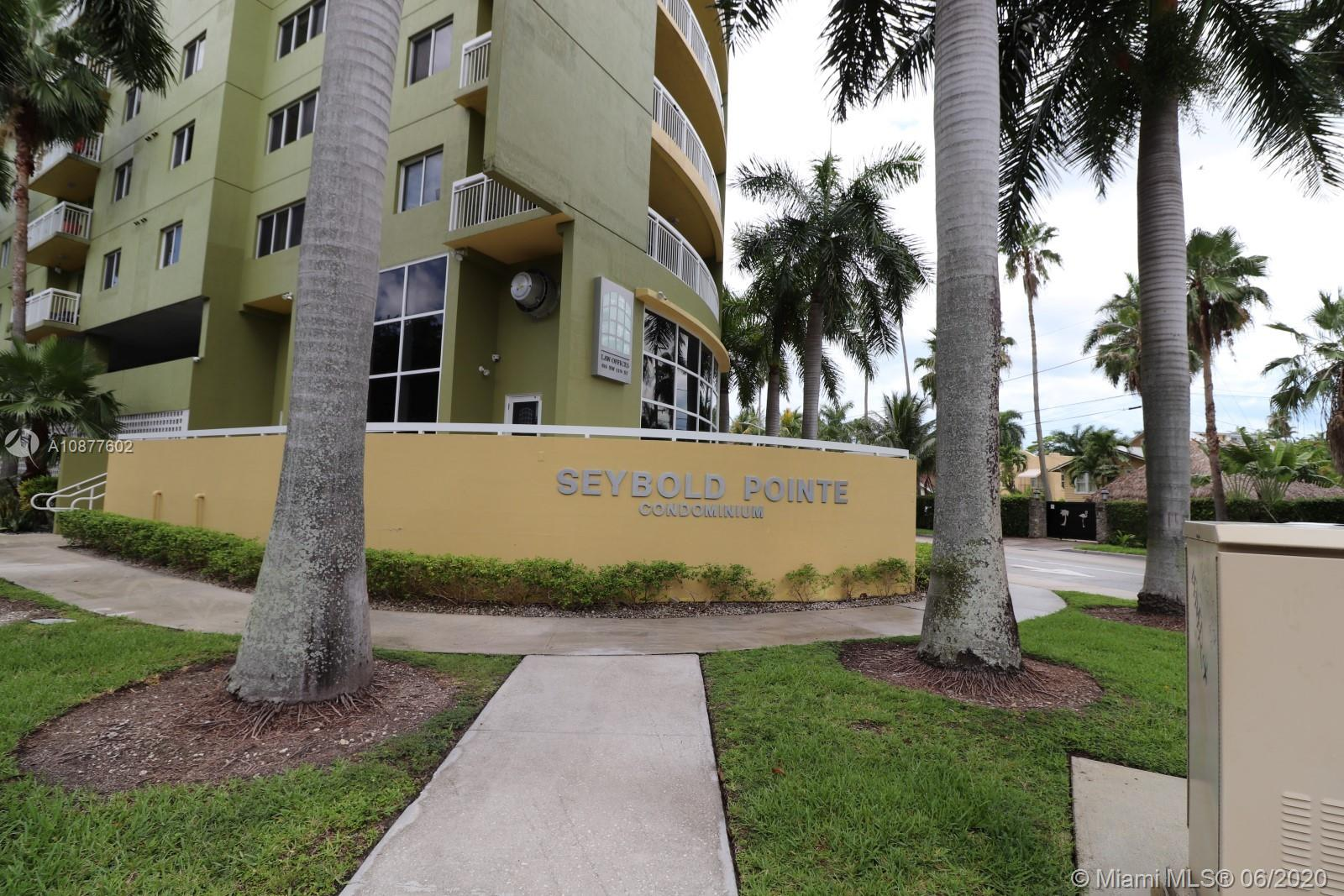 816 NW 11th St #905 For Sale A10877602, FL