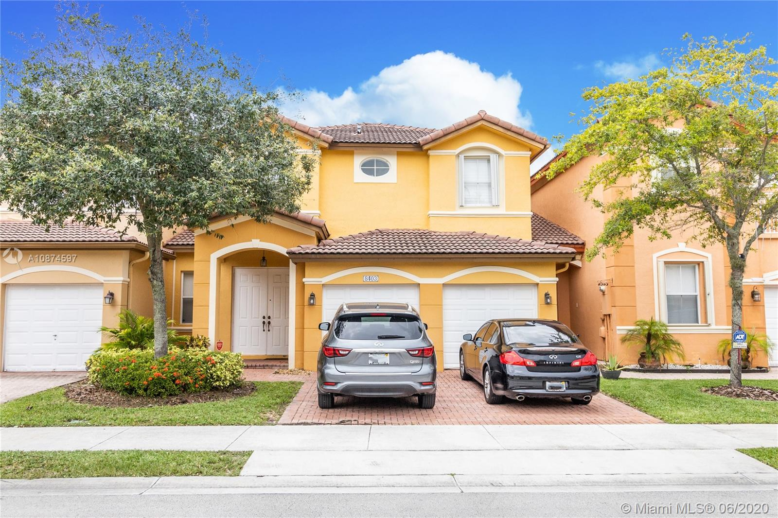 8403 NW 113th Psge  For Sale A10874597, FL