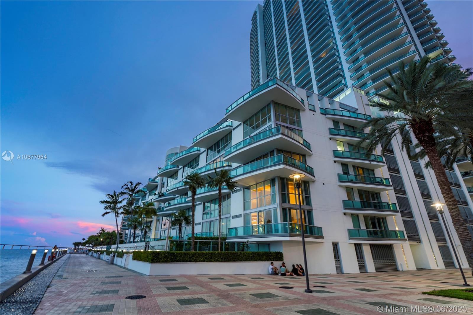 1331  Brickell Bay Dr #BL-27 For Sale A10877964, FL