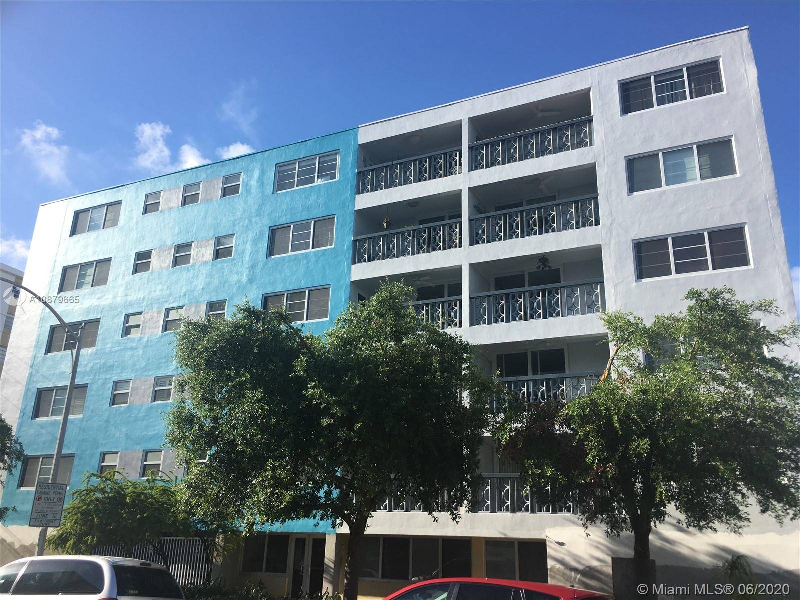 1400  Lincoln Rd #302 For Sale A10879665, FL