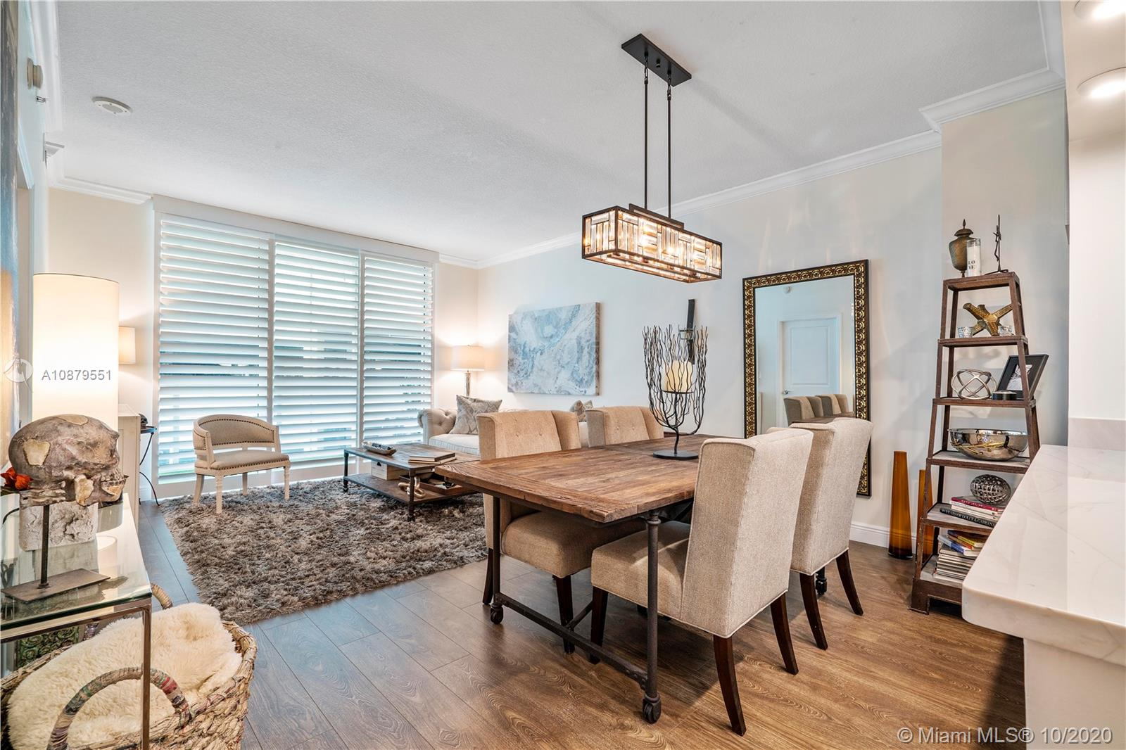 347 N New River Dr E #407 For Sale A10879551, FL