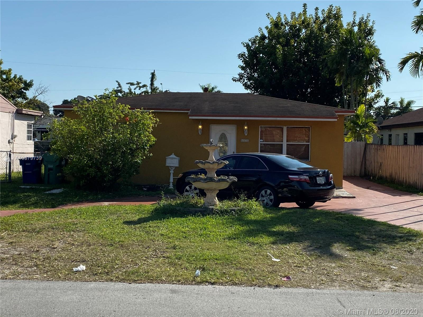 6438 SW 23rd St  For Sale A10879739, FL