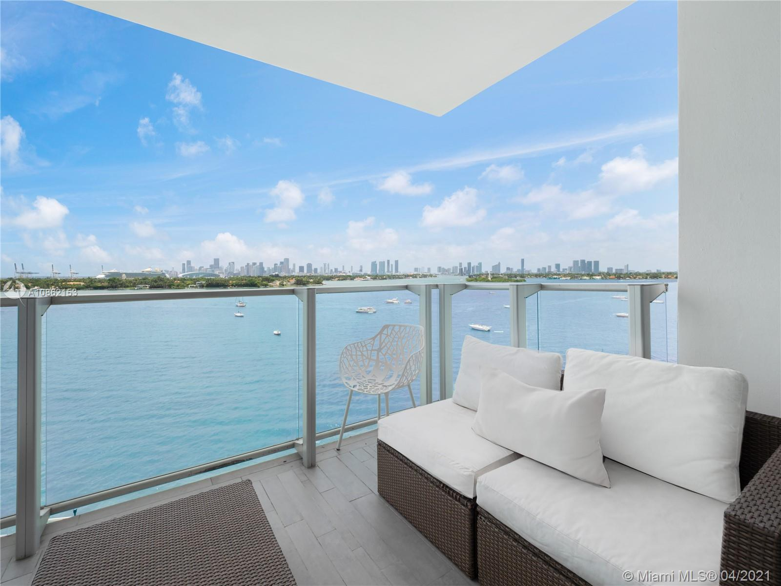 Details for 1100 West Ave  816, Miami Beach, FL 33139