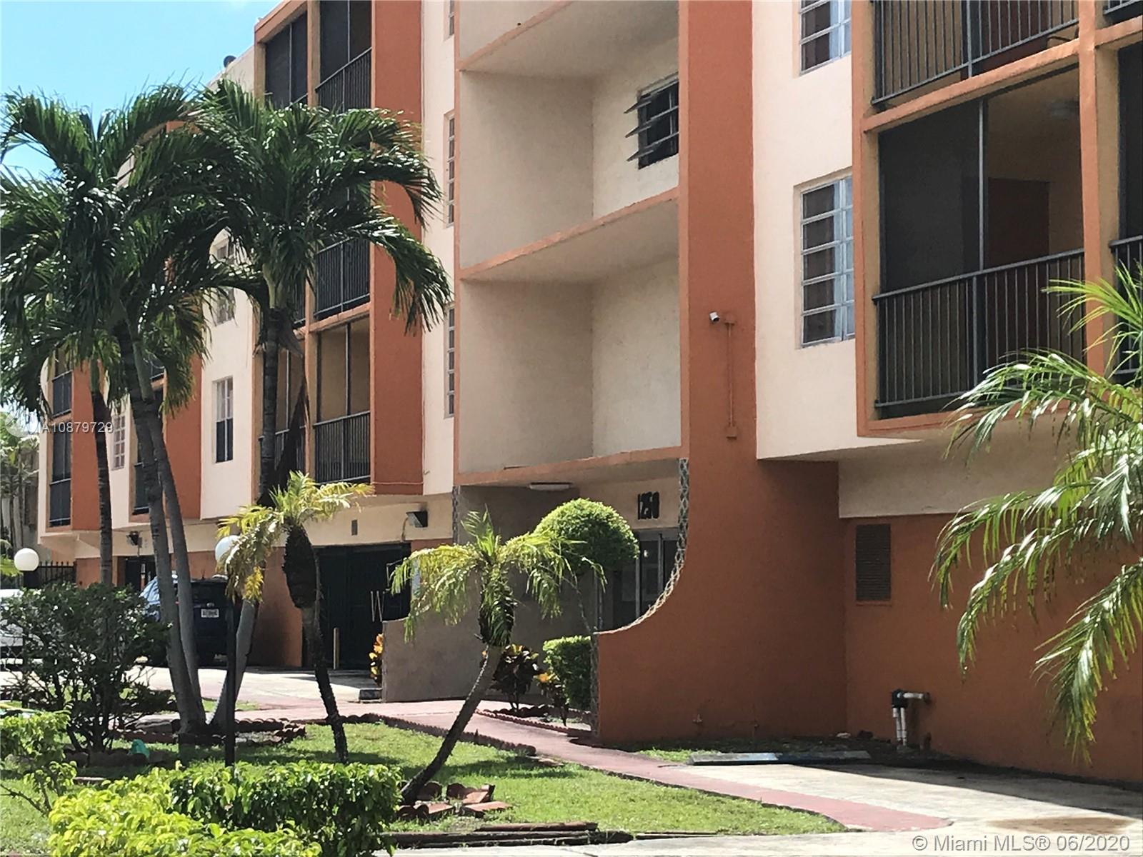 1250 NE 125th St #405C For Sale A10879729, FL