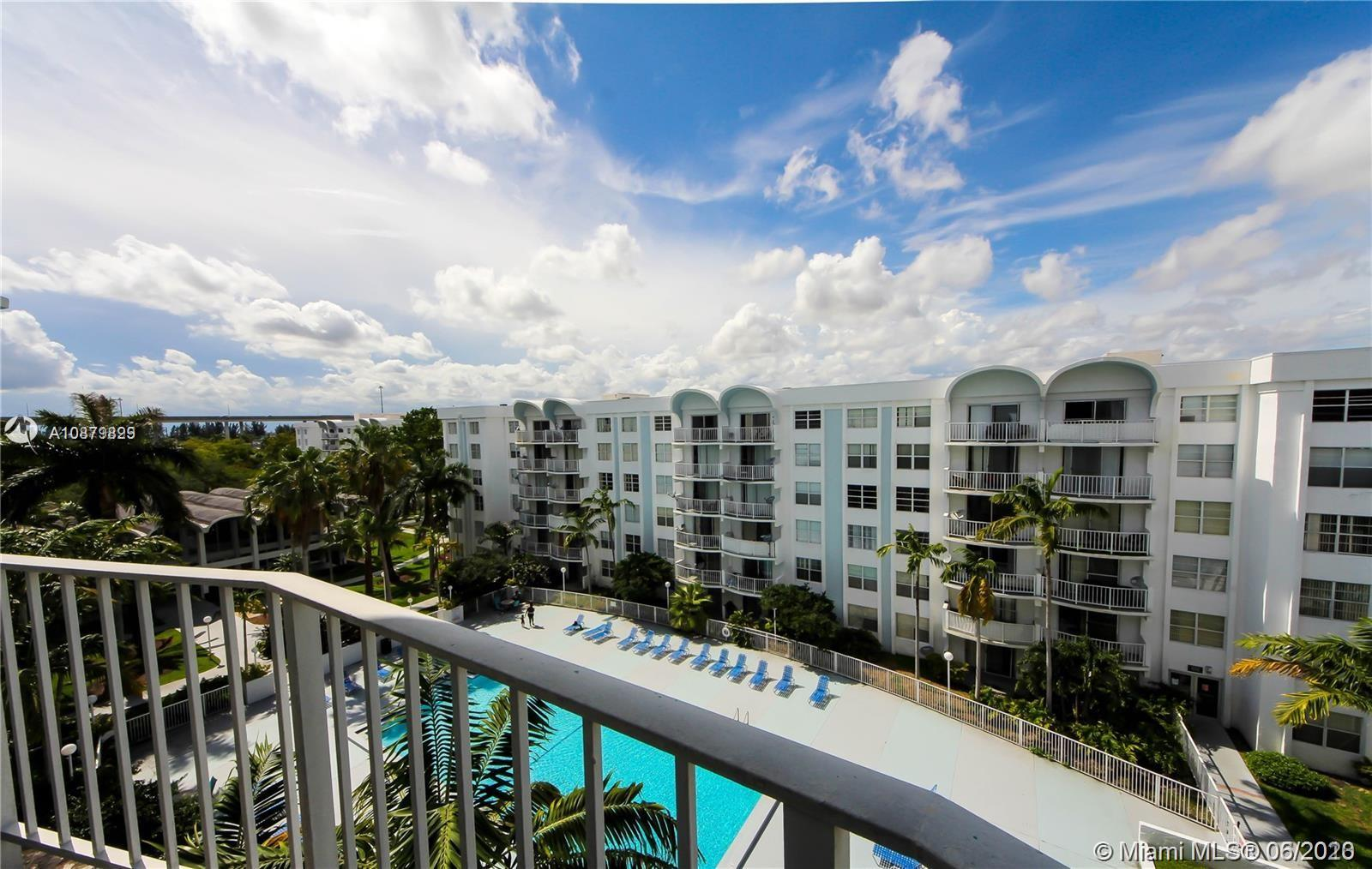 492 NW 165th St Rd #C-612 For Sale A10879829, FL