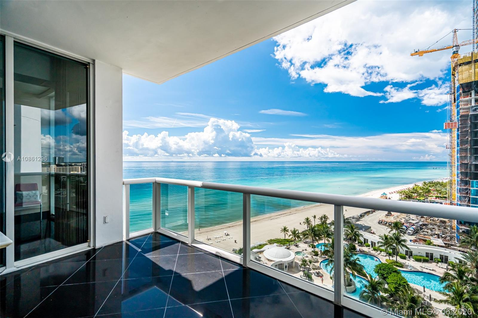 18101  Collins Ave #1502 For Sale A10861296, FL
