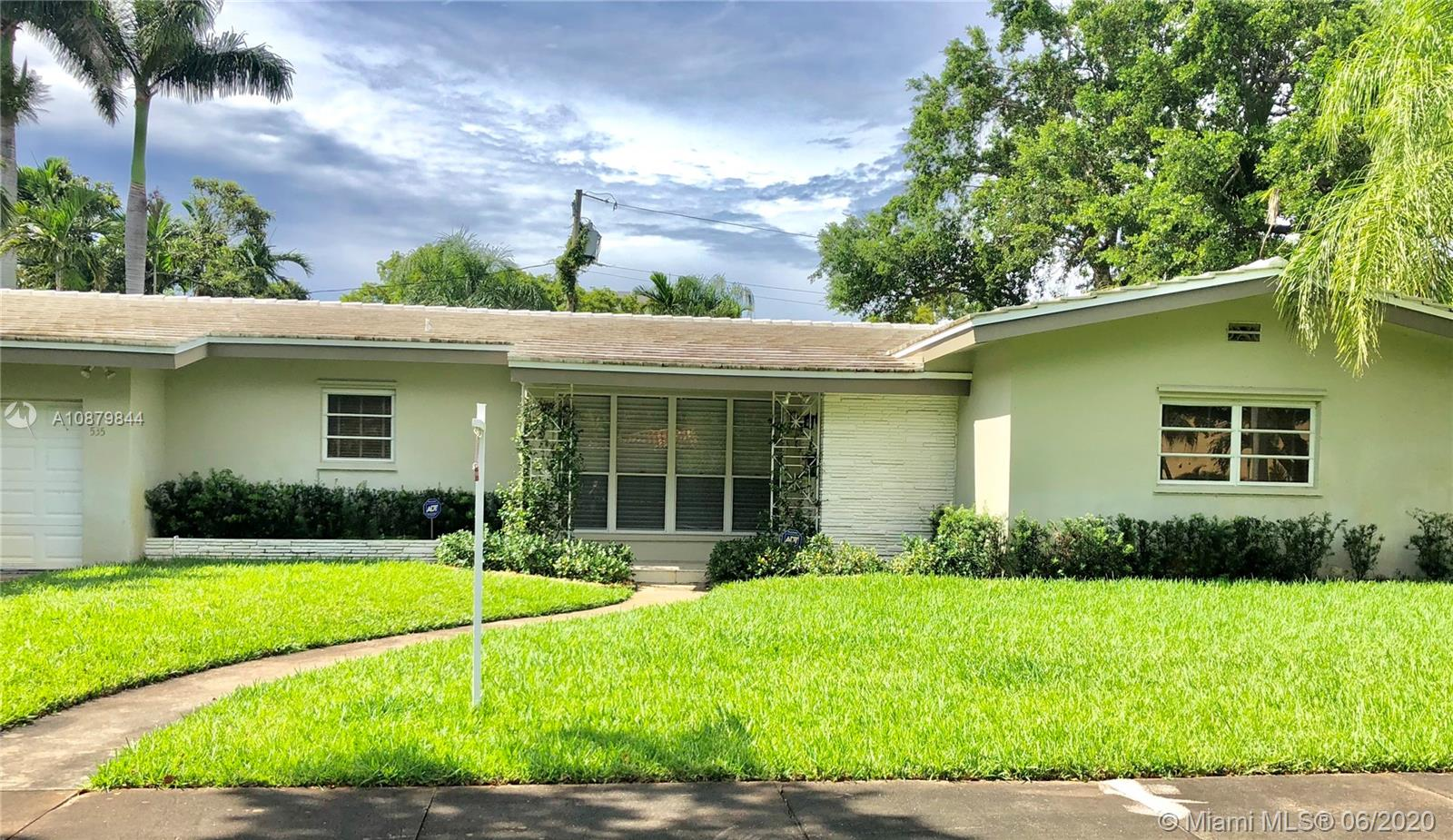 535  Palermo Ave  For Sale A10879844, FL