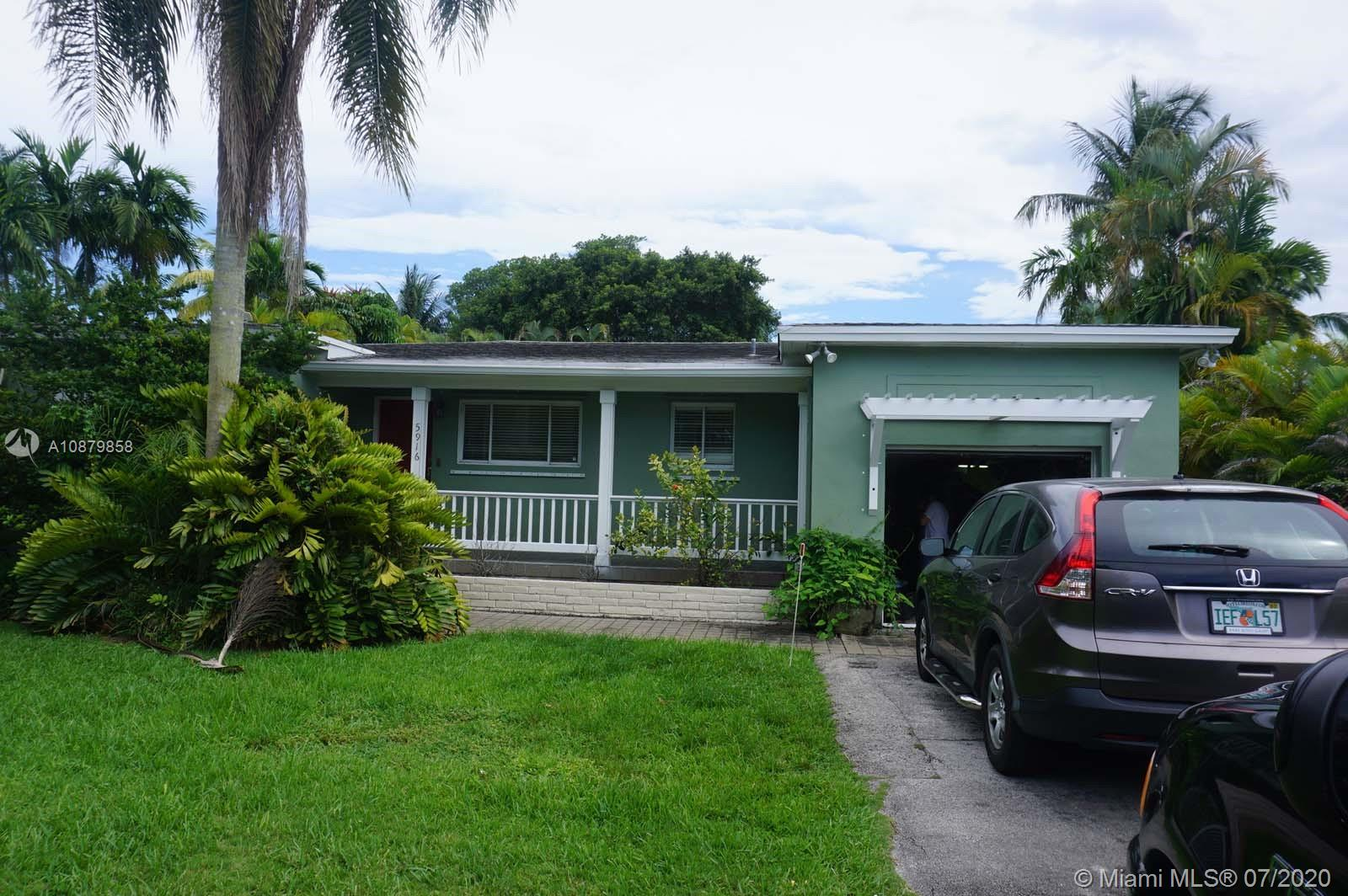 5916 SW 82nd St  For Sale A10879858, FL