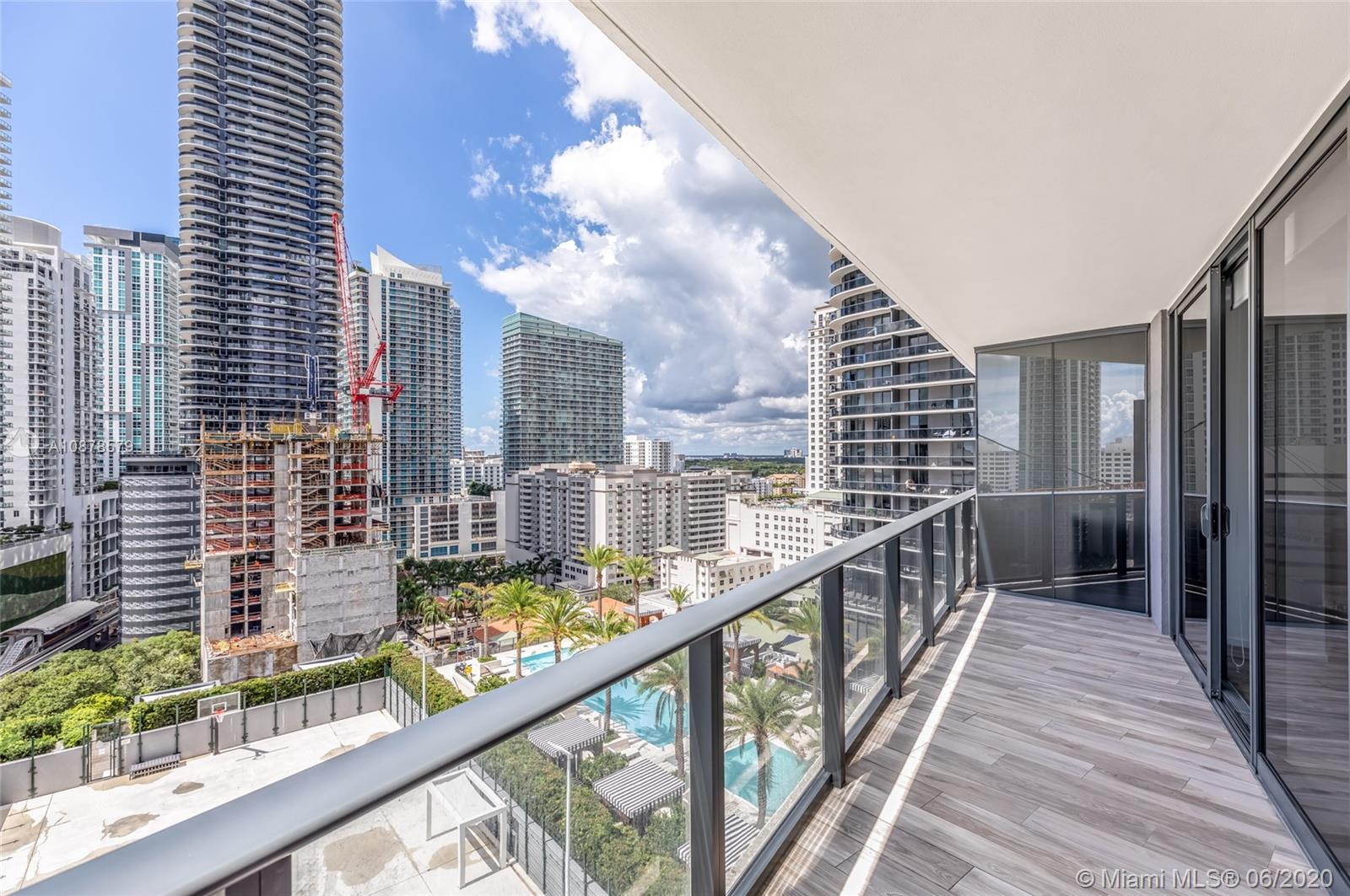 801 S Miami Ave #1503 For Sale A10878579, FL