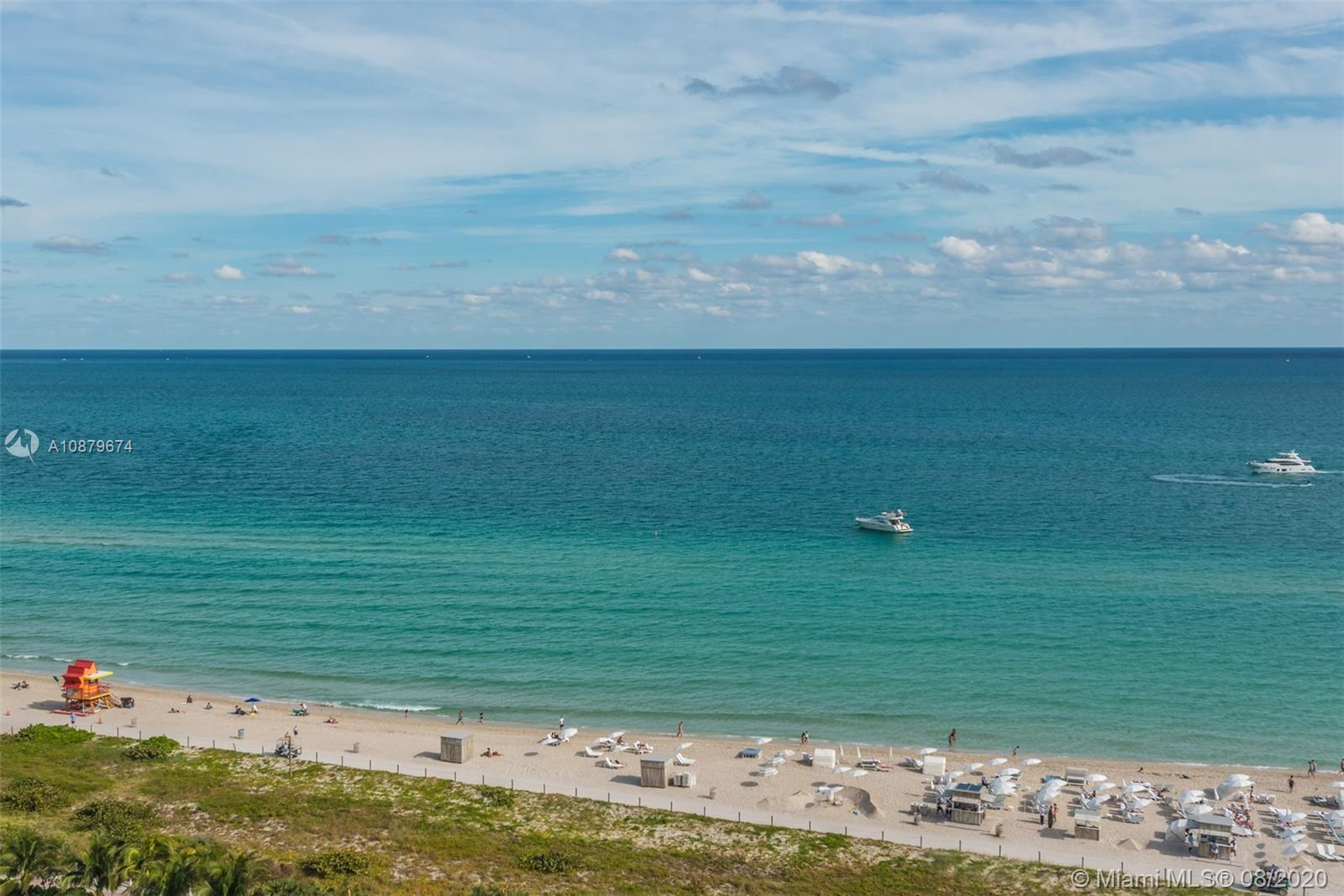 2301  Collins Ave #1516 For Sale A10879674, FL