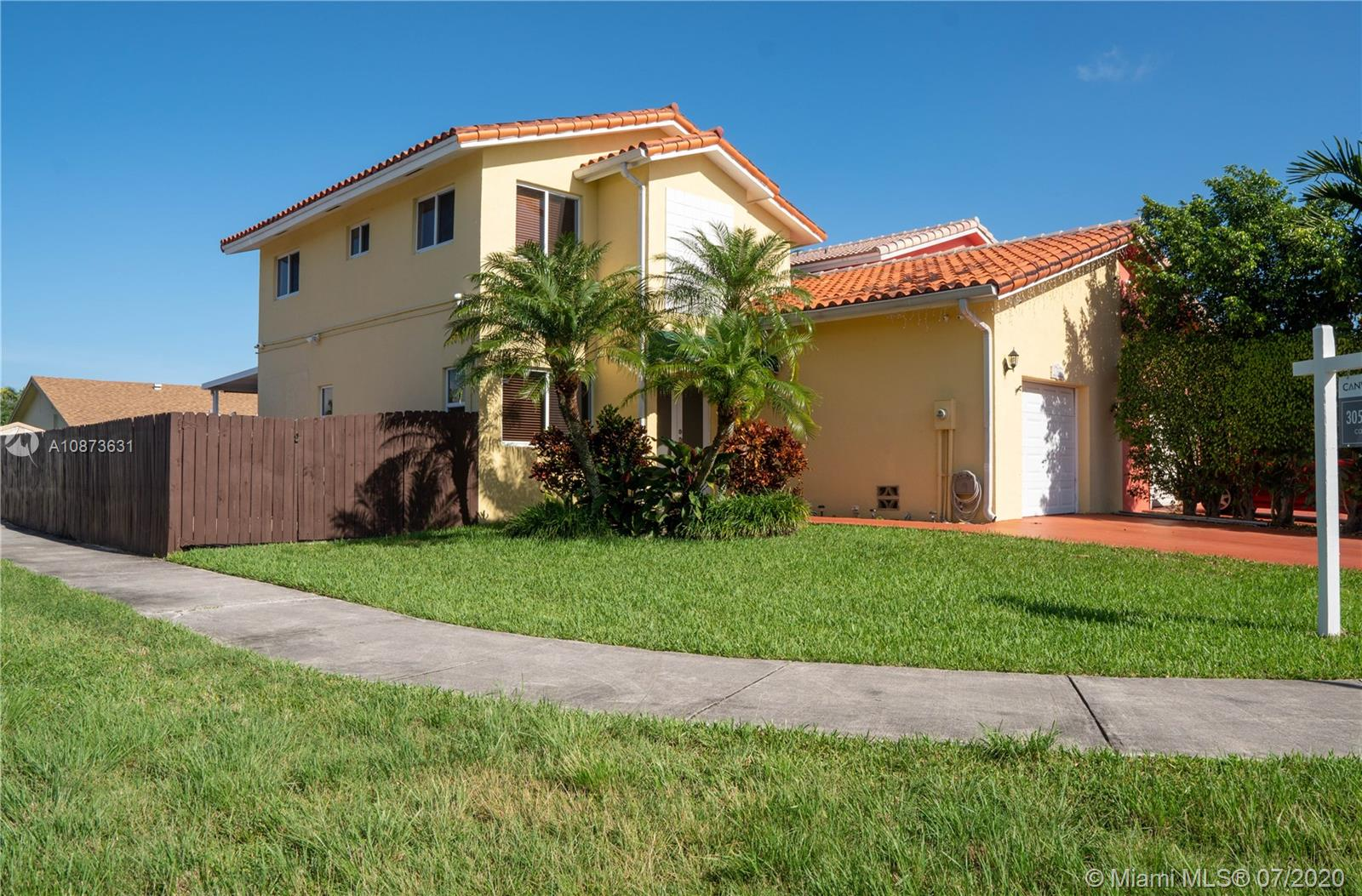 10934 SW 146th Ave  For Sale A10873631, FL