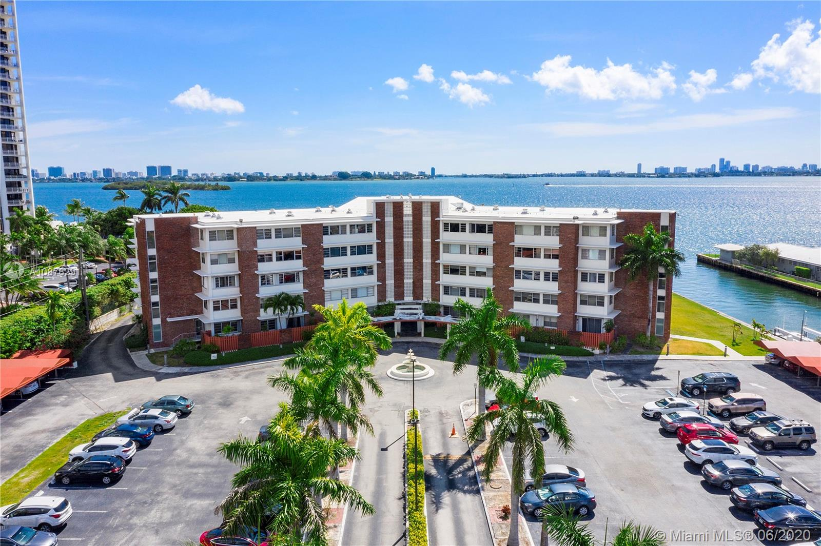 1700 NE 105th St #203 For Sale A10876291, FL
