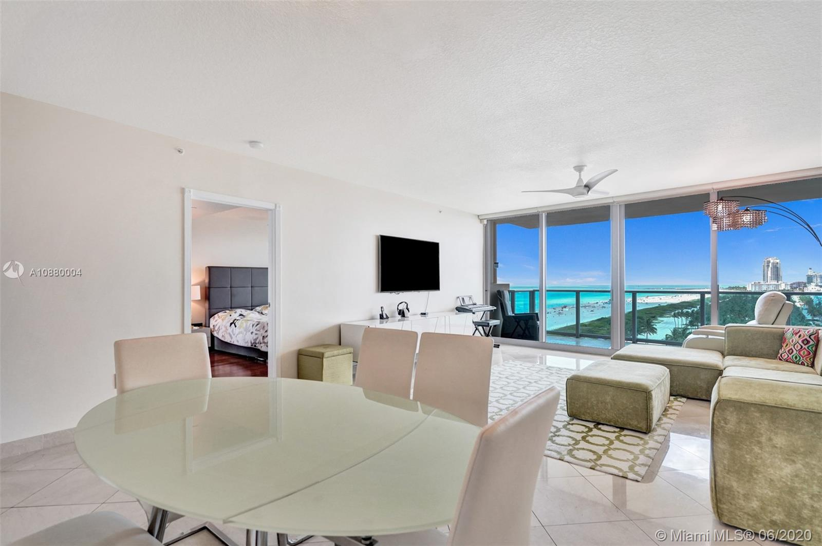 1455  Ocean Dr #1203 For Sale A10880004, FL