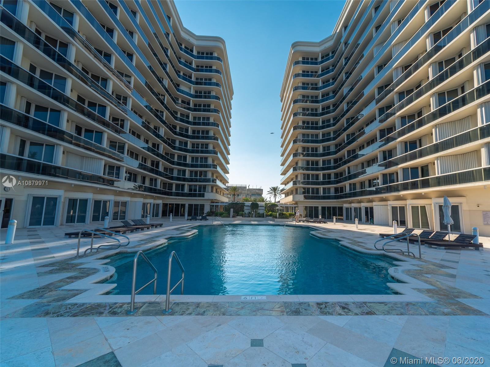 9559  Collins Ave #S8-H For Sale A10879971, FL