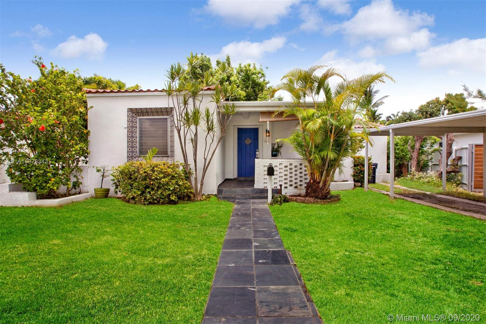 1600  71st St  For Sale A10878343, FL