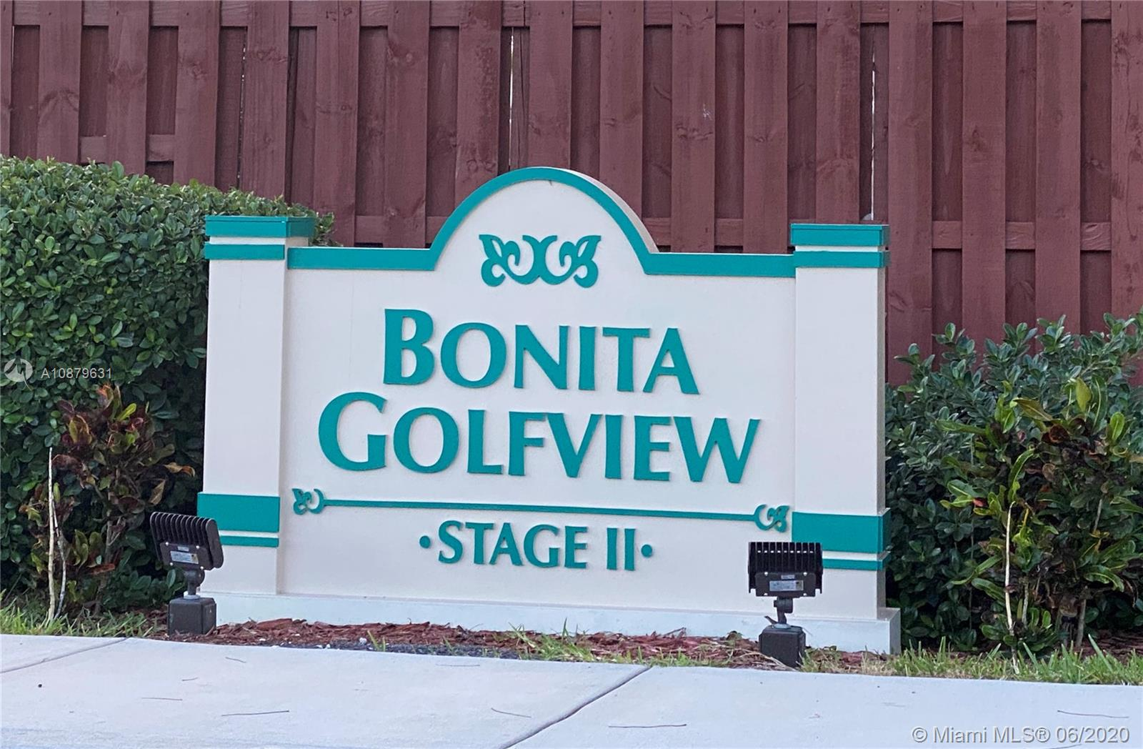 Remodeled townhome features new impact resistant windows and doors to the back patio as well as upstairs master bedroom balcony.  Gray wood-like porcelain tile floors throughout.  Downstairs you will enjoy a comfy living & dining area with a half bath followed by the beautifully remodeled kitchen new SS appliances & gray wood cabinets and granite counters including desk/study area in nook and white wood kitchen island for contrast.  Upstairs features 2 bedrooms including master with balcony.  Back patio is tiled and has a new awning to enhance your outdoor enjoyment and entertaining. The community is centrally located near Palmetto 67th Ave Exit also has easy access to I-75 Miami Gardens Dr Exit and is only minutes from Broward County.  Note that current washer/dryer are not included