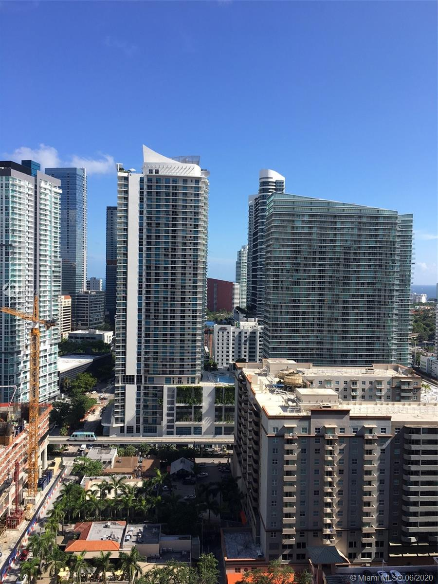 45 SW 9th St #2506 For Sale A10880089, FL