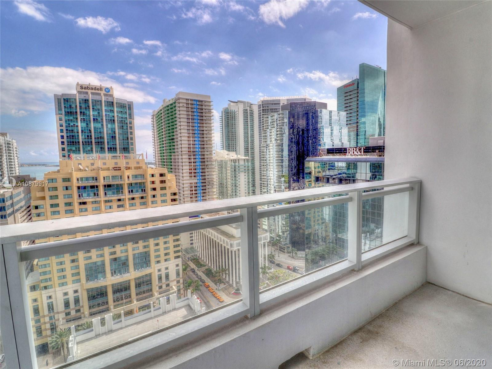 1080  Brickell Ave #2306 For Sale A10879917, FL