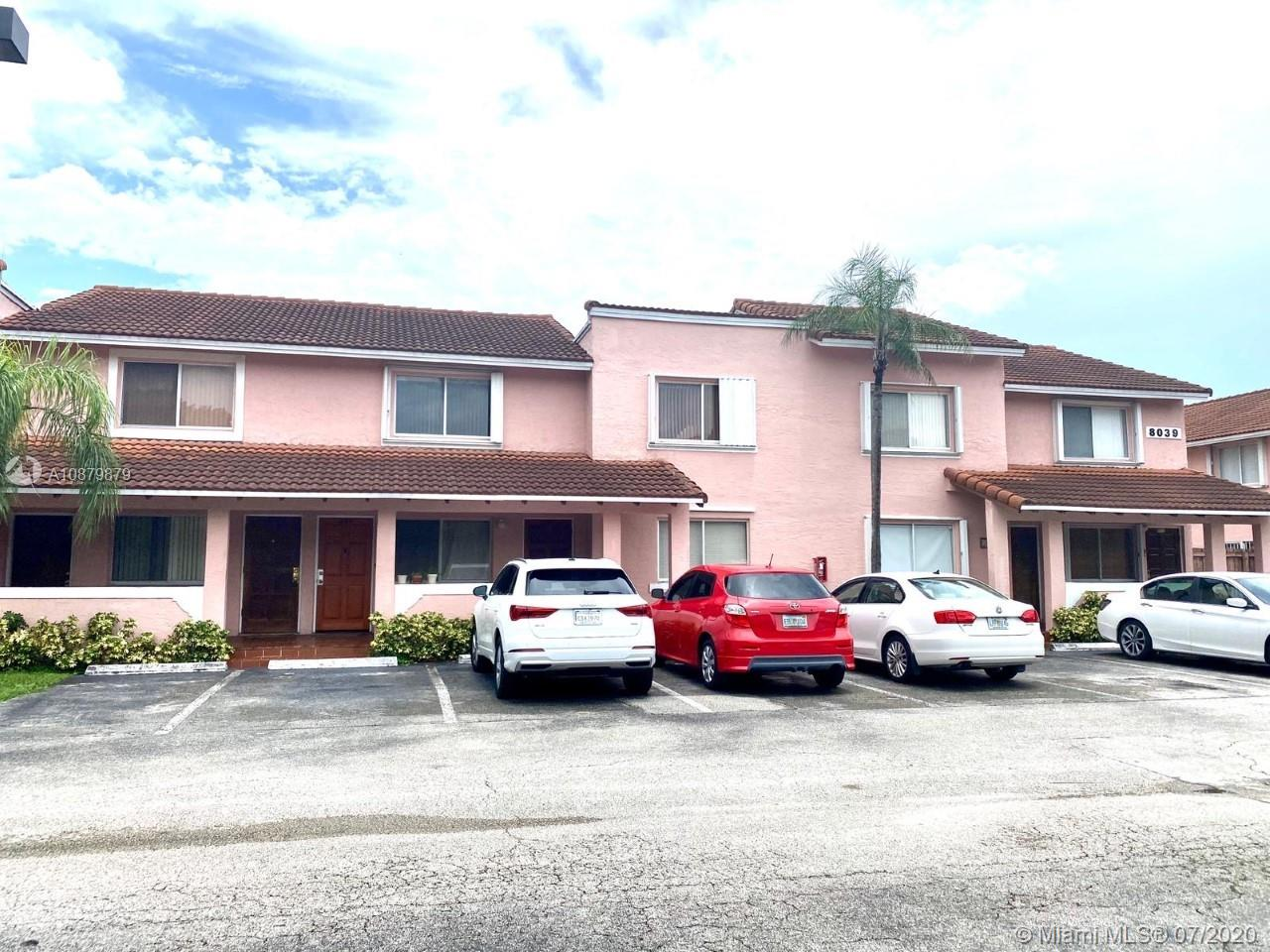 8039  Lake Dr #203 For Sale A10879879, FL