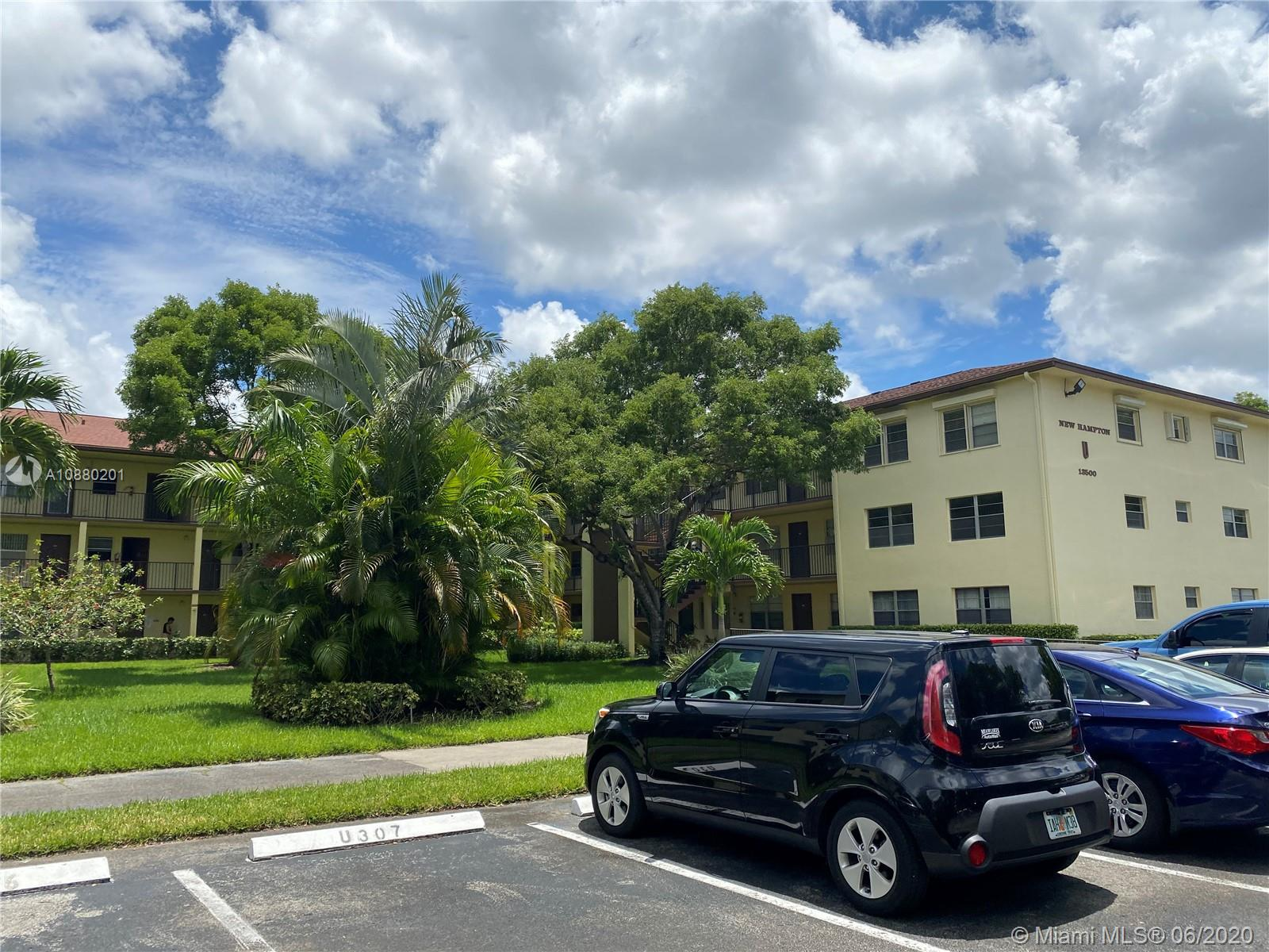 13500 SW 1st St #311U For Sale A10880201, FL