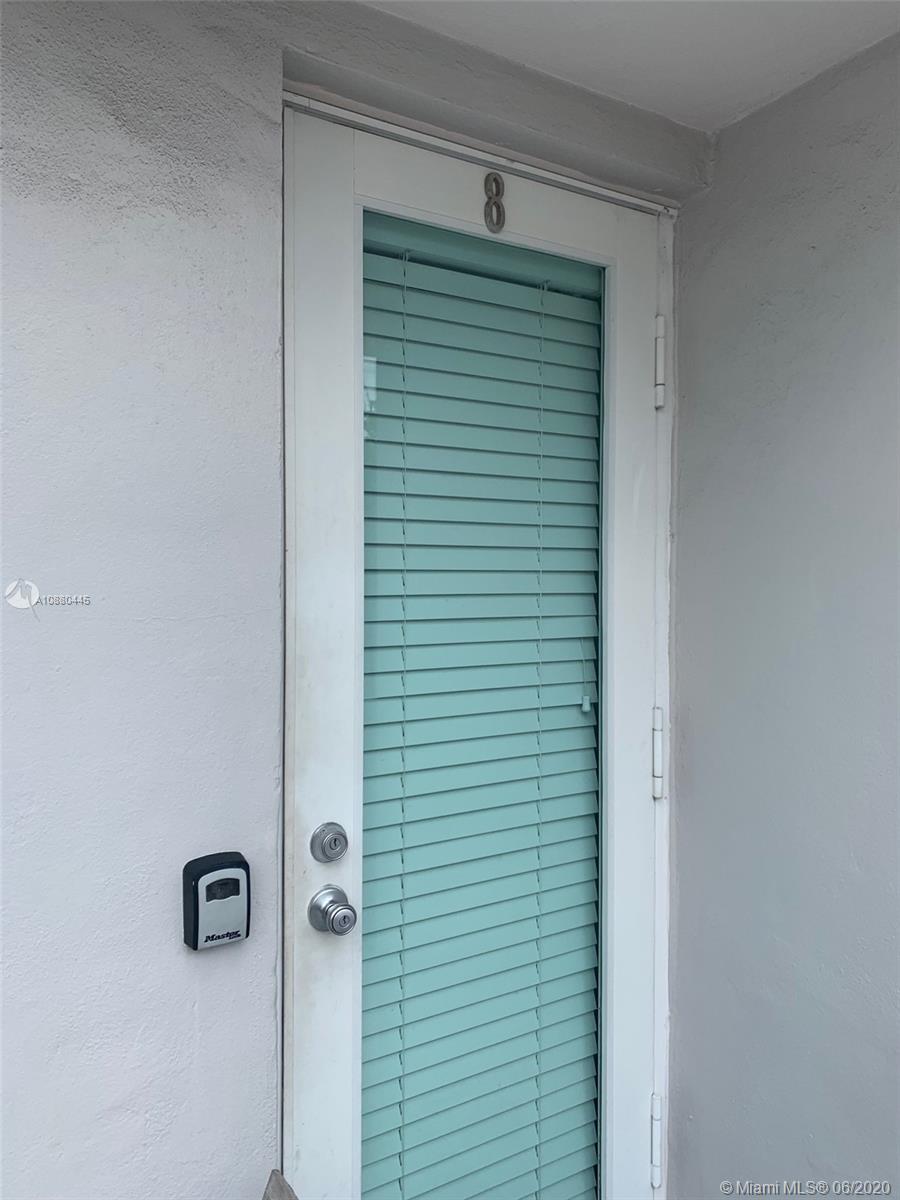 334  Washington Ave #8 For Sale A10880445, FL
