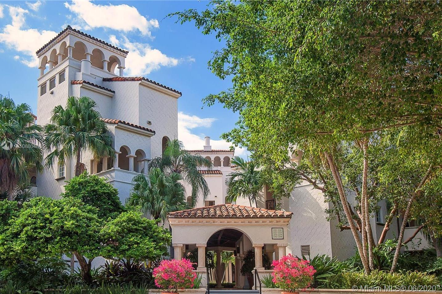 2124  Fisher Island Dr #2124 For Sale A10880486, FL