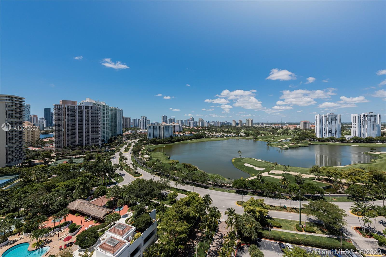 3731 N Country Club Dr #2123 For Sale A10879328, FL