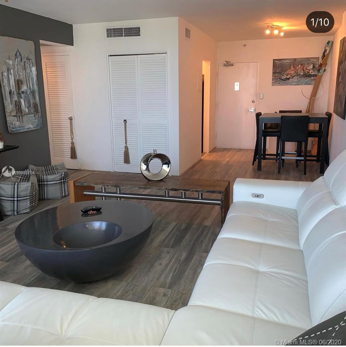 1200  WEST AVE #708 For Sale A10880704, FL