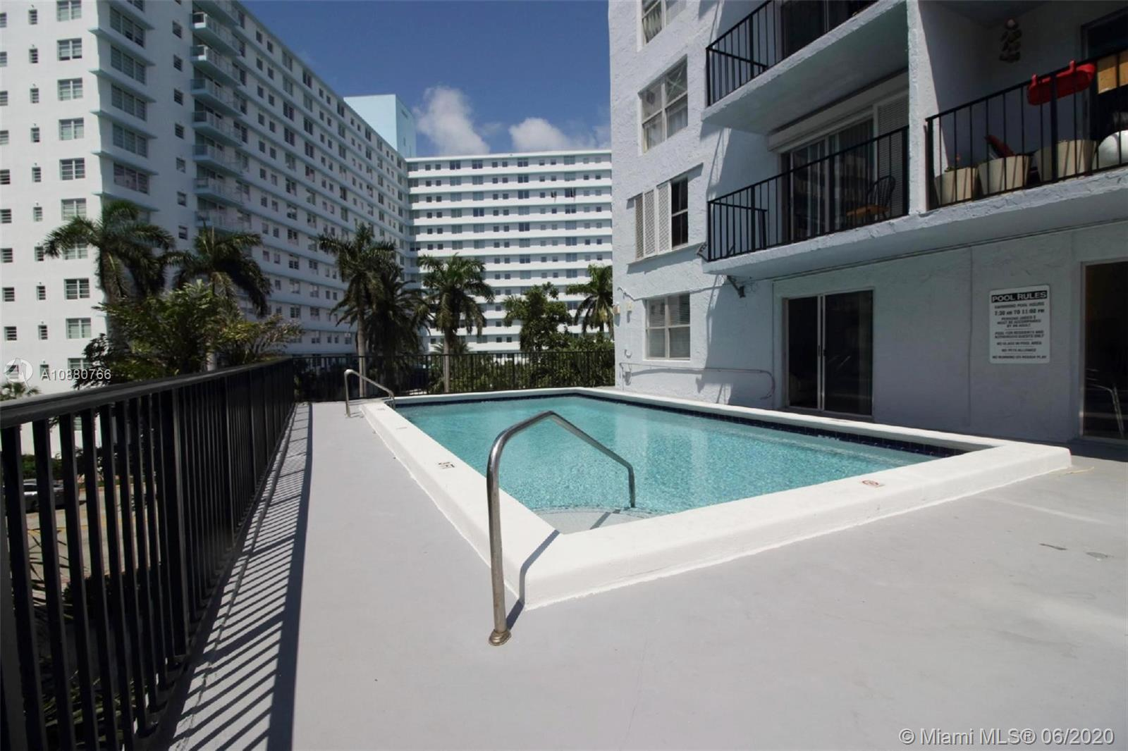 899  West Ave #3F For Sale A10880766, FL