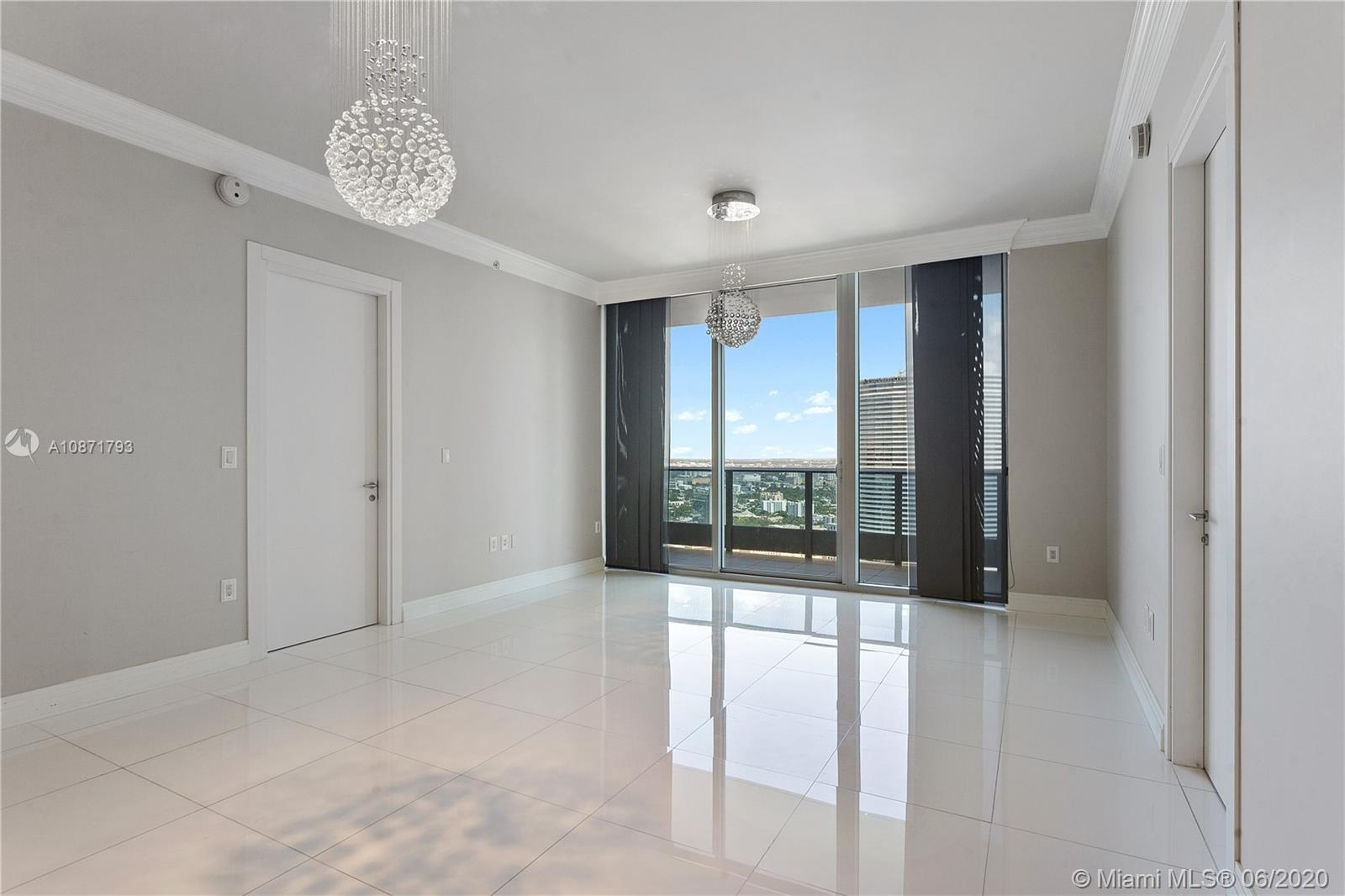 200  Biscayne Boulevard Way #5009 For Sale A10871793, FL