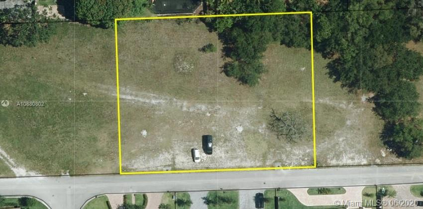 9441 SW 123rd St  For Sale A10880802, FL
