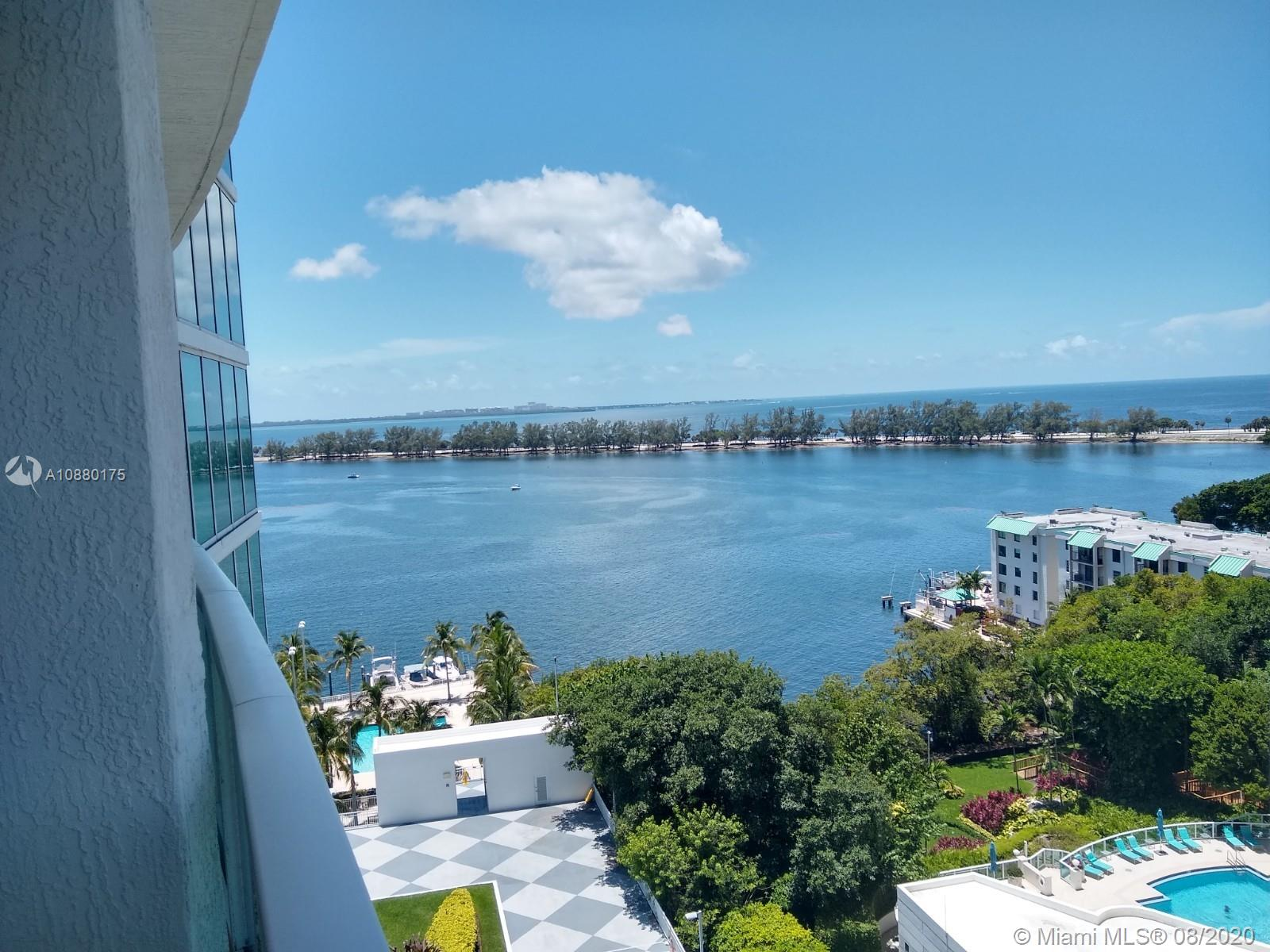 2101  Brickell Ave #909 For Sale A10880175, FL