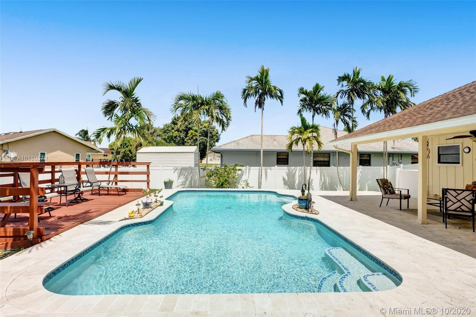 11261 NW 27th Ct  For Sale A10880370, FL
