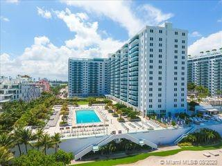2301  Collins Ave #943 For Sale A10880821, FL