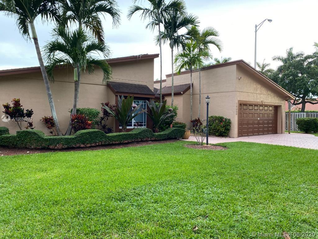 14654 SW 63rd Ter  For Sale A10880277, FL