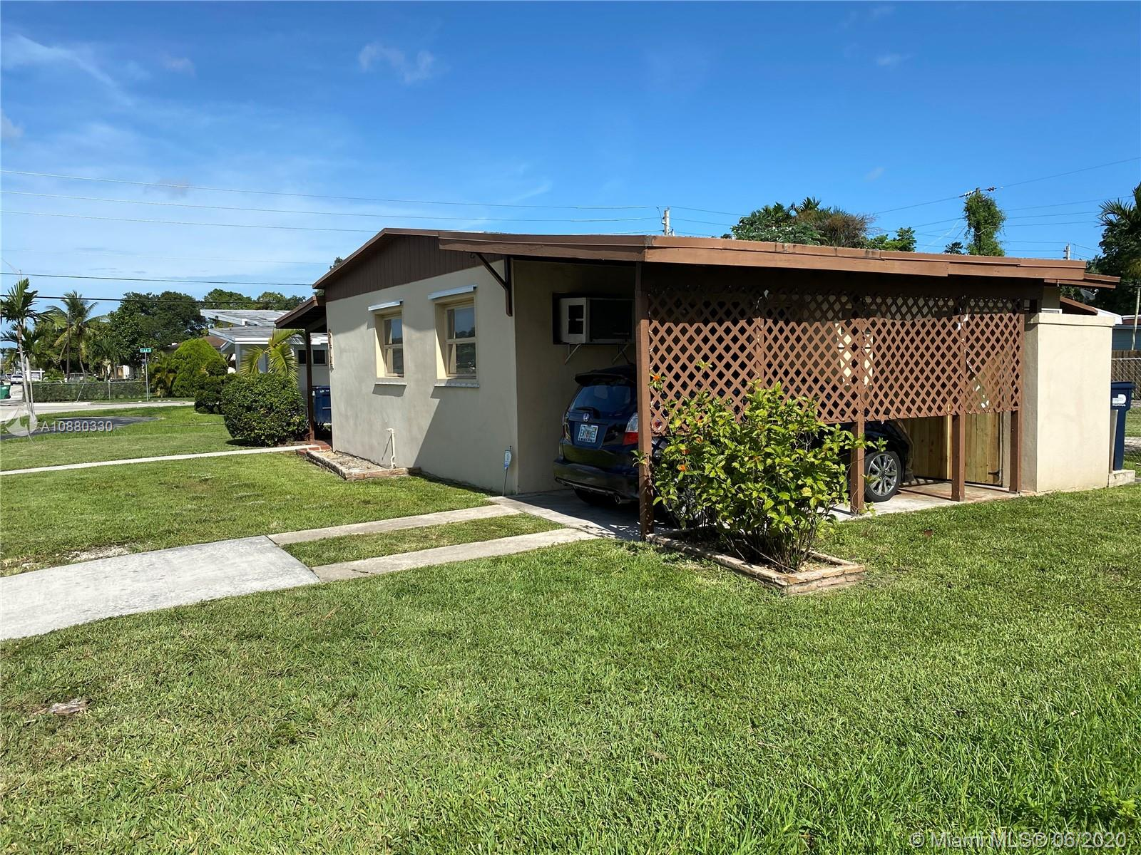 6414 SW 24th St  For Sale A10880330, FL