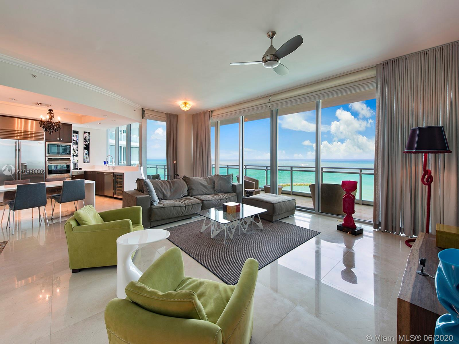 10295  Collins Ave #702 For Sale A10880602, FL